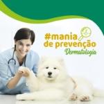 Mania de Proteção: Dermatologia